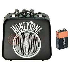 Amplificador Mini De Guitarra Danelectro Honey Tone 5W