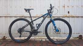 Bicicleta Todo Terreno Cube Rin 29