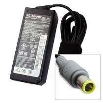 Cargador Lenovo AC Adapter 65W 20V ORIGINAL. Salida 20V~3.25 Amp