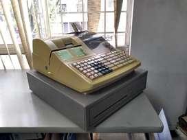 Máquinas registradoras TEC MA-1530