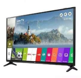 Televisor LG 43 Pulgadas , Smart TV