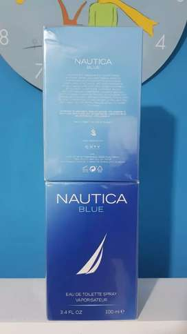 Vendo Náutica blue original
