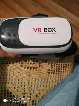vendo lentes de realidad virtual vr  box