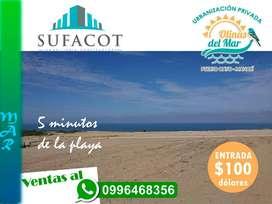 Propiedad en Venta Para Tu Casa Vacacional A 2KM De La Playa FINANCIAMIENTO CREDITO DIRECTO SD2