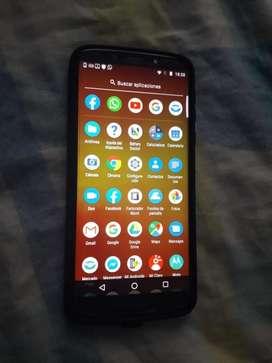 Motorola E5 Liberado