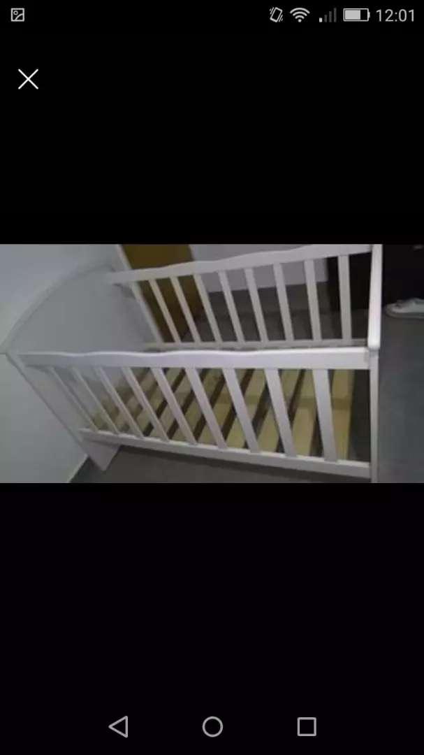 Cuna de bebé 0