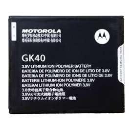 Bateria g4 play / g5 y e4