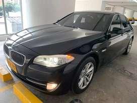 Vendo BMW 523 i modelo 2011 en execelente estado.