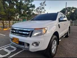 Ford Ranger 2015 Limited