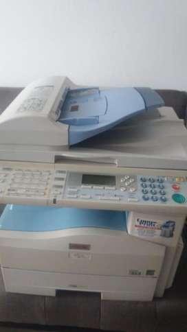 impresora Multfuncional- Rico ATICIO - 171