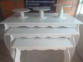 Alquiler de mobiliario fiestas