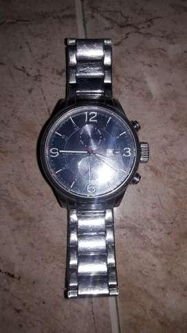 Se vende reloj Tommy Hilfiger