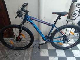 Bicicleta Scott Aspect 960 Frenos Hidr.