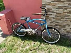 Bicicleta Playera para Niños