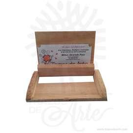 Caja tarjetero elegante - Precio COP