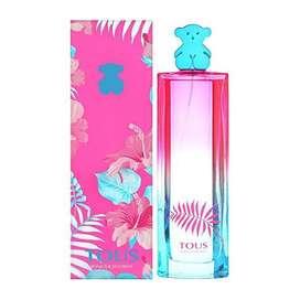 Perfume Tous Bonjour Señorita 100ml Mujer Eros