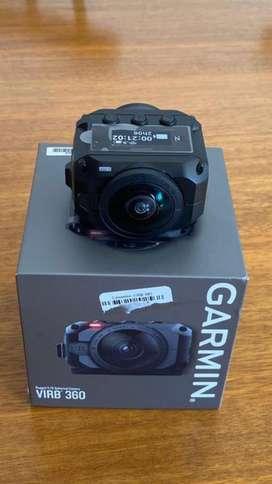 GARMIN VIRB360