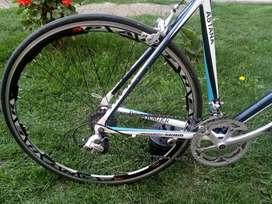 Venta de bicicleta de ruta profesional