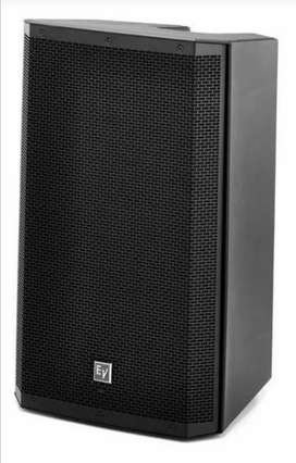 Cabina electro - voice zlx - 15p