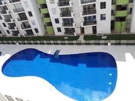 Lindo Apartamento Exclusivo Club House