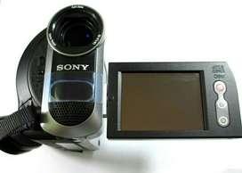 Filmadora Sony 40 Mega Pixeles