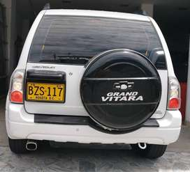 Chevrolet Gran Vitara 1.6 4x4 full