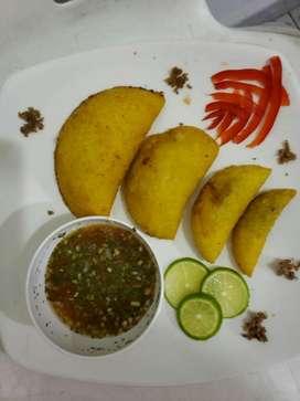 Curso de Empanadas