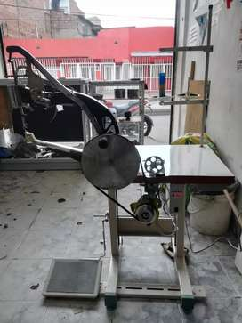 Maquinas MEL-VAC costura lateral chinas