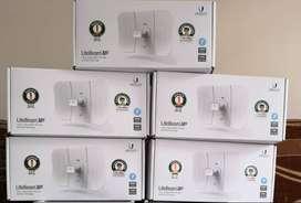 Antena Litebeam M5 , Ubiquiti