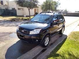 Ford Ecosport XLT 2.0 CUERO 2011