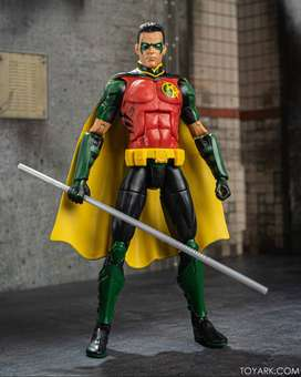 Figura Red Robin ( Tim Drake ) / Batman 80th Multiverse / DC