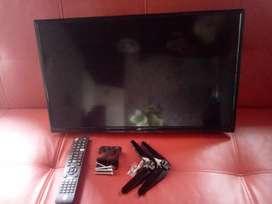 """Kalley 28""""Smart TV"""