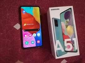 Samsung a51 vendo o cambio