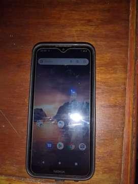 Vendo celular Nokia 1.3