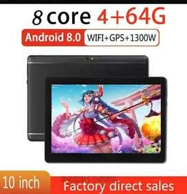 Tablet- Pc 10 Pulgadas + Teclado Bluetooth
