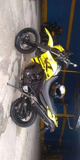 XT 660 R --VENDO O PERMUTO P OR CARRO