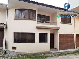Casa en venta en Cuenca sector Hospital Regional