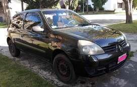 Clio 1.2 yahoo pack plus 2007 full