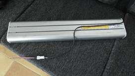 Cartel Led programable Blanco G70