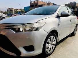 Toyota Yaris en perfecto estado, uso particular