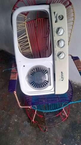 Repuestos para lavadora semi-automatica Marca abba