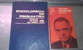 Vendo  libros de psicologia