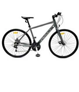 Bicicleta Híbrida Rali Marco Plano Rin700 + parlante JBL Envío