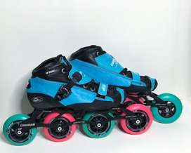 Patines profesionales canariam neo