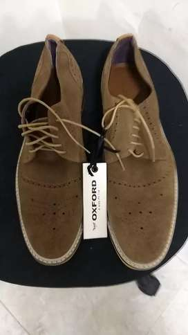 Zapatos Oxford talla 41 nuevos