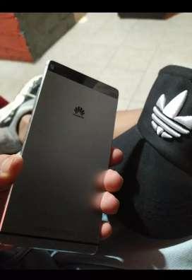 Sé  Vende Huawei P8 Prime en Buen Estado