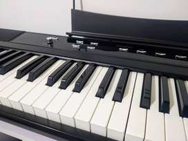 Vendo Piano Digital Williams Excelente Estado