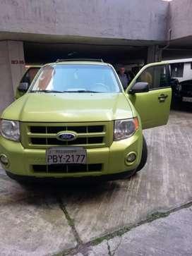 Ford escape HÍBRIDO AUTOMATICO
