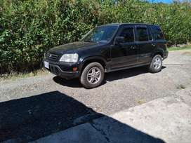 HONDA CRV 99 FULL