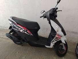 Vendo moto Susuki LETS112 usada.
